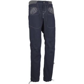 E9 Rondo Artek2 Trousers Men, blue navy